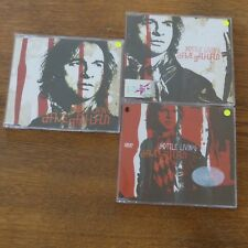 Dave Gahan CD/DVD Single Set 2: Bottle Living (2x CD & 1 DVD Set) Rare