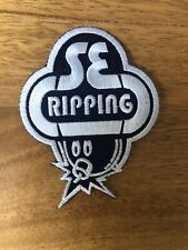 """SORAD BMX Embroidered Patch /""""Sons Of RADical/"""""""