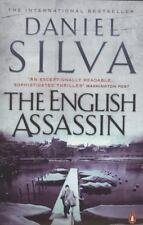 The English Assassin by Daniel Silva (2009, Trade Paperback)