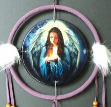 DREAM CATCHER wolf indian fairy unicorn fantasy TRADITIONAL DREAMCATCHER