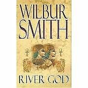 River God By Wilbur Smith. 9780330450911
