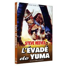 L'ÉVADÉ DE YUMA avec Steve reeves