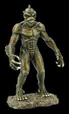 Dagon Figur nach H.P. Lovecraft - Fantasy Monster Meeresgott Deko Statue