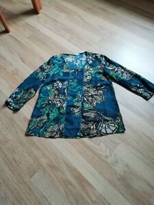 Nomads tunic top size 12