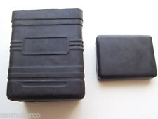 LUCAS BATTERY CASE BOX BSA TRIUMPH NORTON MATCHLESS ARIEL AJS PU7D