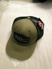 QAD ARCHERY - BASEBALL  CAP- BROWN