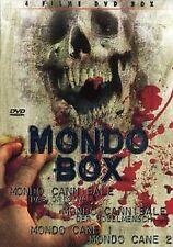 Mondo Box - Pappschuber [2 DVDs] von various   DVD   Zustand sehr gut