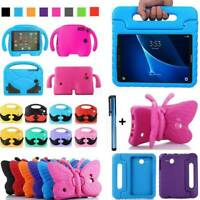 """For Samsung Galaxy Tab A E 3 4 7"""" 8"""" Tablet Shockproof Kids EVA Foam Case Cover"""