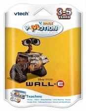 Vtech Vsmile V-Motion Disney Pixar Wall-E Game (Brand New & Sealed)