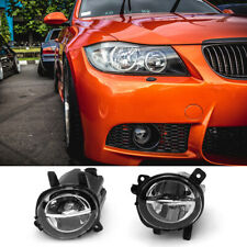 2Pcs For BMW 3 Series F30 F35 LCI 2012-2016 LED Fog Lamp Light 63177315559 560