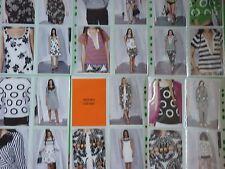 Sfilata Moda RIBEIRO 39 foto COLLEZIONE Primavera Estate 2006 fashion show S/S
