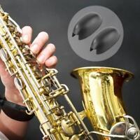 3X Rubber Saxophone Palm Key Pad Key Risers Cushions for Sax Side key Instrument