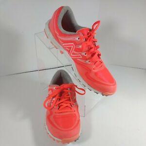 New Balance Minimus Sport Golf Shoes NBGW1006B Size 11 Coral Pink Womens