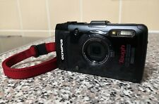 Olympus Stylus TG-2 Tough - Waterproof Dustproof Shockproof Digital Camera