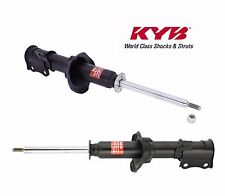 Ford Festiva 88-93 Set of Front Left and Right Struts KYB 232021 / 232022 New