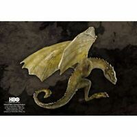 Game of Thrones Rhaegal Baby Dragon Collectors Figurine - Boxed Hand Painted
