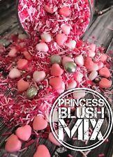 Princess Blush Sprinkles Cake Cupcake Cookie Sparkles Edible
