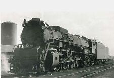 KK500M RP 1940s?/80s? C&O CHESAPEAKE & OHIO RAILROAD ENGINE #2755