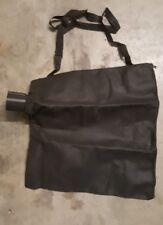 New Black & Decker Bv2900 blower leaf grass catcher bag