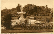 CHELTENHAM SPA(Gloucestershire) :Sandford Park -PHOTOCHROM