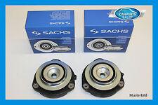 Sachs 2x Camber Puntal Cojinetes Delantero VW (802417)