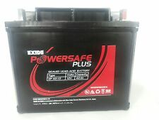 Exide Powersafe Sealed Maintenance Free Battery for UPS, Solar 42 AH