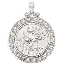 Gioielli di lusso zirconia cubica in argento sterling