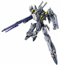 Bandai DX Chogokin VF-25S Messiah Valkyrie Ozma Lee Custom Renewal ver Macross F