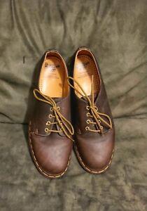 Dr Martens Made in England Vintage 1561 Size 12
