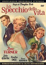 Dvd Lo Specchio Della Vita - (1959) ** A&R Productions ** ......NUOVO