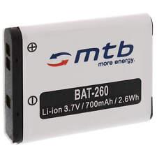 Batterie En-el19 pour Nikon S01 S100 S2500 S2550 S2600 S2700 S3100 S33...