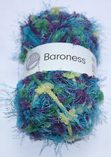 Baroness Scarf Knitting Yarn Wool - Buy one, get one free!
