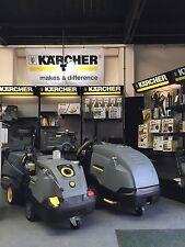 HIRE - SERVICE - SALES , A1Pressure Washers LTD Karcher Dealers Est 1988