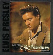 Elvis Presley - If I Can Dream - Pal Granlund & Roger Hennie Book