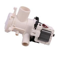Premium Quality 2 Spout Washing Machine Drain Pump for Beko Belling Flavel