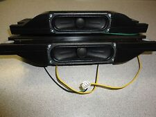 SAMSUNG SPEAKER SET BN96-21667C, 6OHMS 10W USED IN MODEL UN55ES6500FXZA VER:TS01