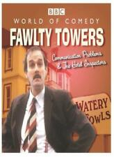 Fawlty Towers: World of Comedy.