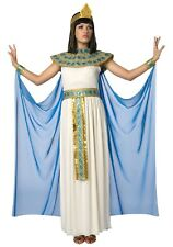 Cleopatra Adult Halloween Costume Size S, L