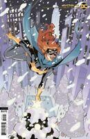 Batgirl #42 Dodson Variant Cover DC Comics 2019