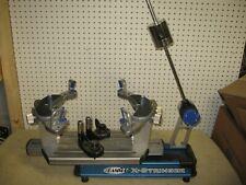 Gamma X-Stringer Tennis Racquet Stringing Machine X-6FC Professional Racket Unit