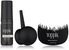 Toppik Hair Perfecting Tool Kit, Fiber Hold-Spray Applicator-Hairline Optimizer