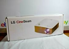 LG Electronics PH150G Mini Beam LED Projector - 130 Lumen - 16:9 - 1280 x 720 -