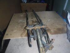 Harley Davidson  hummer  1949 1949 1950 125 girder rubber band front forks #7