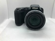 Nikon COOLPIX L810 16.1 MP Digital Camera with 26x Zoom NIKKOR ED Glass Lens and