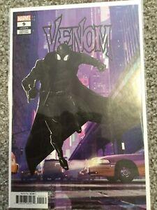 Venom #9 1st Dylan Brock Animation Variant *Mint