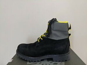 Timberland Men's 6-Inch Treadlight Waterproof Rebolt  Boots NIB