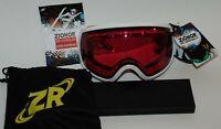 Zionor Lagopus Ski Snowboard Goggles UV Protection Anti Fog