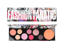 MAC Eyeshadow~Personality Palette~FASHION FANATIC~Great Gift LOW WORLD SHIPPING
