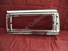 NOS OEM Chevrolet Caprice Head Light Chrome Bezel 1981 - 1985 Left Side