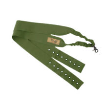 FLYYE TACTICAL RIFLE SLING for CIRAS VEST AIRSOFT COMBAT SHOOTING OLIVE DRAB